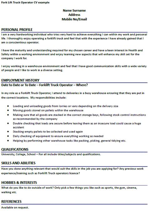 warehousing resume unforgettable warehouse associate