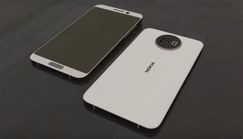 Hp Nokia Android Windows 8 here are the leak features of upcoming smartphones nokia 8 and nokia 9 daily stories