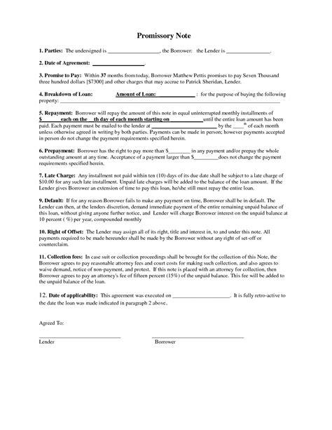 basic promissory note website resume cover letter