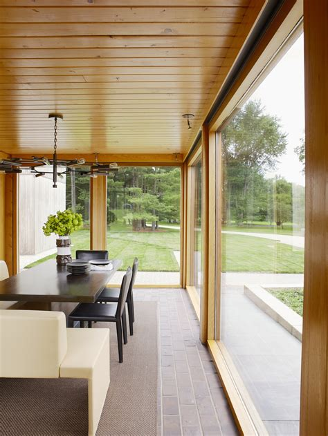 Architecture House Design gallery of louis kahn s korman residence interior