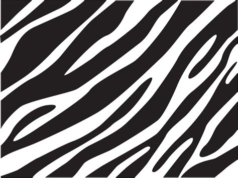 zebra pattern clipart zebra print wallpaper cliparts co