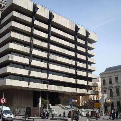 central bank  ireland salaries glassdoorie