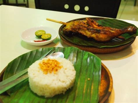 bacolod chicken house chicken inasal picture of bacolod chicken house paranaque tripadvisor