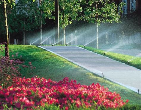 impianto giardino irrigazione irrigatori a scomparsa impianto irrigazione interrato
