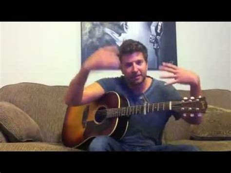 brett couch brett eldredge couch sessions quot shade quot youtube
