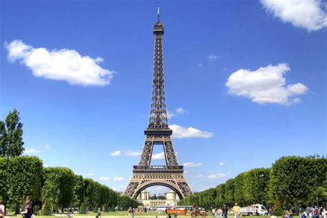 the eiffel tower eiffel tower paris monuments parisianist city guide