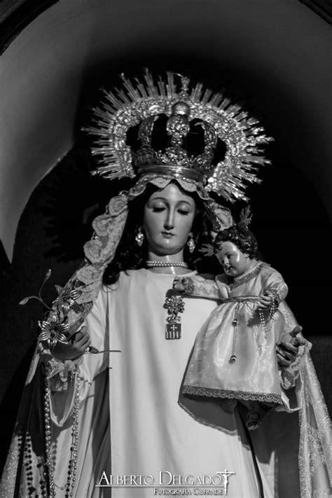 Hermandad de Madre de Dios del Rosario Patrona de