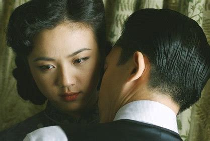 film china lust caution band of thebes film