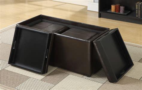 small rectangular storage ottoman amazon com simpli home avalon 3 rectangular