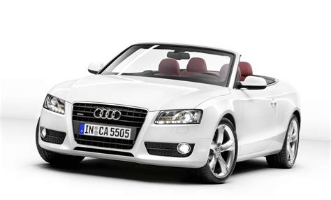 convertible audi 2010 audi a5 s5 cabriolet unveiled too bad its winter