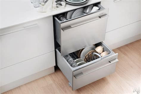 Fisher Paykel Dish Drawer by