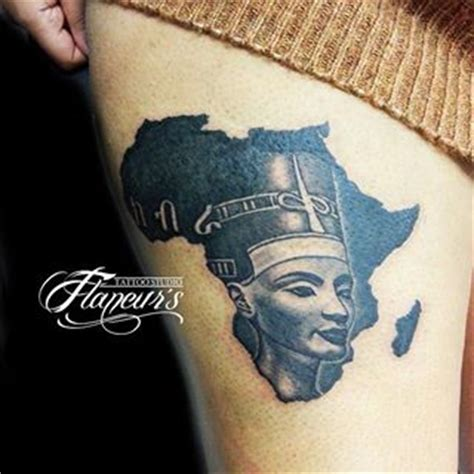 african queen tattoo 42 best tattoos design and ideas