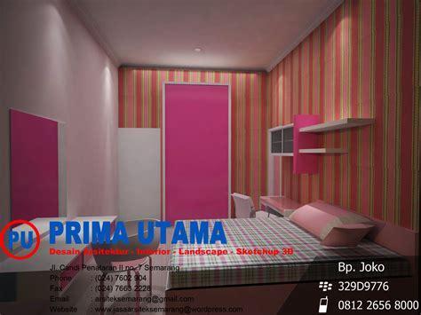 design interior rumah di semarang jasa desain interior rumah semarang cv prima utama