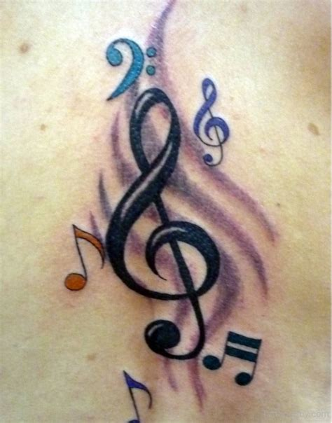 music tattoos tattoos designs pictures page 2