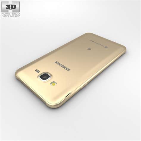Samsung J7 Gold samsung galaxy j7 gold 3d model hum3d