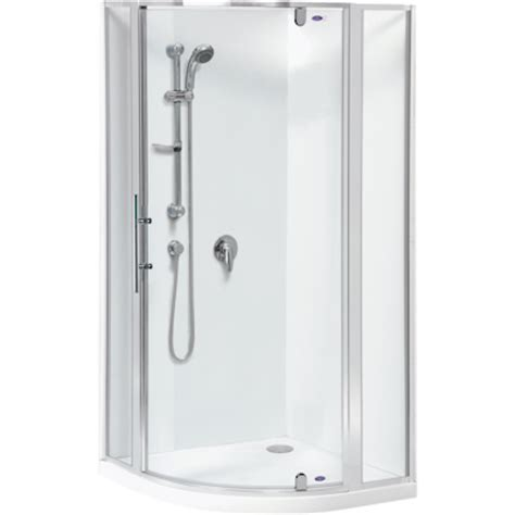 get this valencia rondo shower 1000 x 1000mm valencia