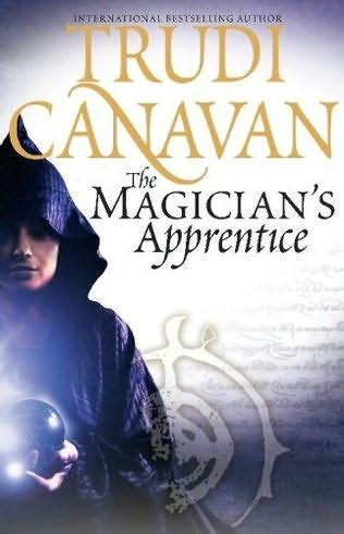 Book Review The Magician S Book Review The Magician S Apprentice By Trudi Canavan