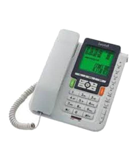 land line phones buy beetel m71 corded landline phone white at best price in india snapdeal