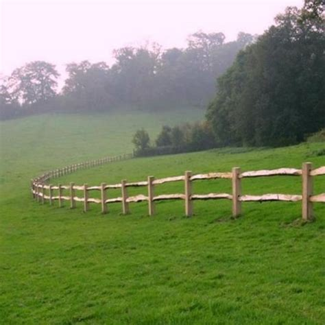 country fence styles this country style of fencing country
