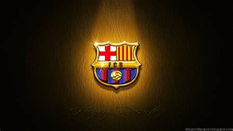 Barca Logo 06 fc barcelona logo wallpaper best cool wallpaper hd