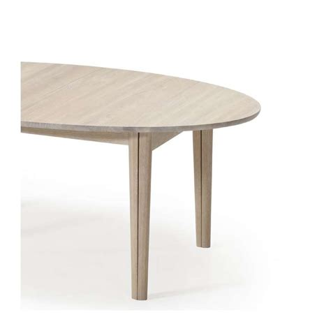 Table Salle A Manger Ovale by Table Bois Ovale Salle Manger Wraste
