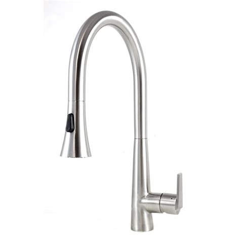 Eclipse Faucet by Ariel Eclipse Design Functions Stainless Steel Pull Out Sprayer Kitchen Mixer Faucet