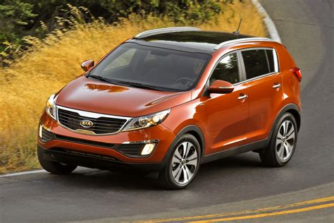 kia sportage carscoop 2011 kia sportage pricing released starts from