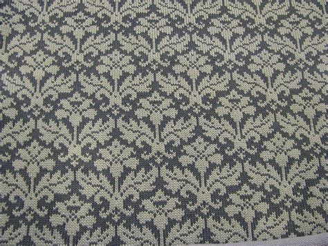 complicated knitting patterns damask knitting chart dale of living room redo