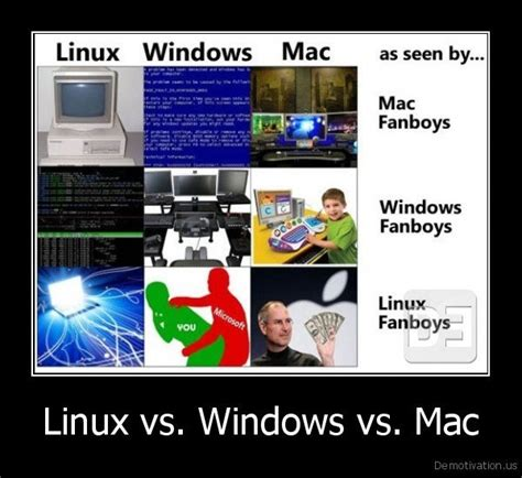 linux jokes