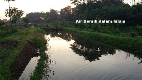 Buku Pengelolaan Tambang Berkelanjutan By Dr Arif Zulkifly air bersih atau clean water official website dr arif zulkifli nasution