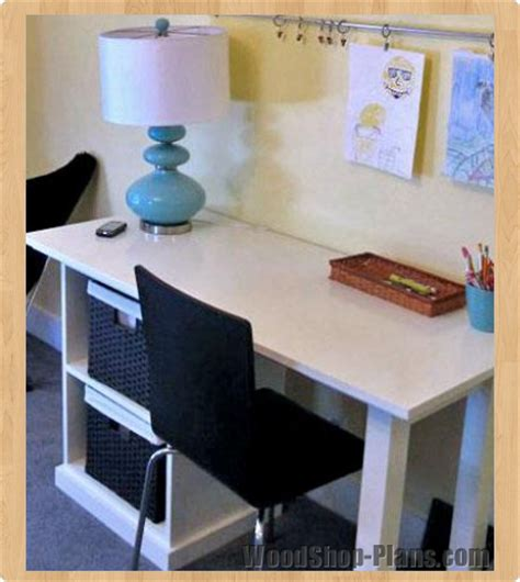 Office Desk Woodworking Plans Best Project Wood Free Office Desk Plans Woodworking