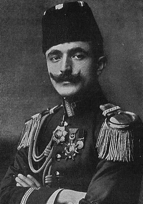 Enver Pasha Wikipedia Ottoman Generals