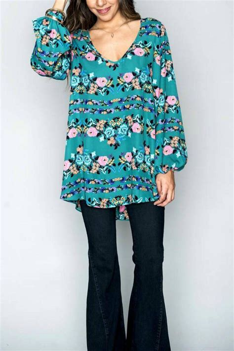 Dress Tunic Baby show me your mumu baby buds tunic from los angeles by