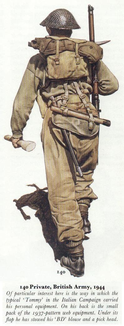 ww2 british soldier uniform pinterest the world s catalog of ideas