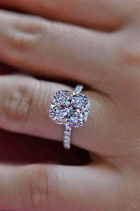 125 best Popular Engagement Rings images on Pinterest