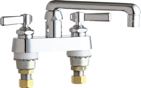 Chicago Faucet Warranty by 891 E35abcp Manual Faucets Chicago Faucets