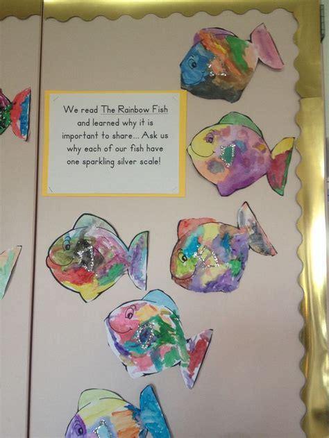 67 Best Rainbow Fish Images On Pinterest Rainbow Fish