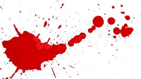 blood splatter animation clipart best