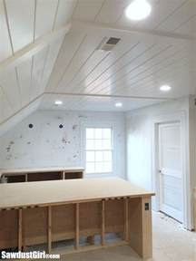Tongue And Groove Pine Ceiling Planks by V Groove Plywood Plank Ceiling Sawdust 174