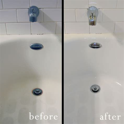 black stains in bathtub how to deep clean your shower and bathtub a clean bee