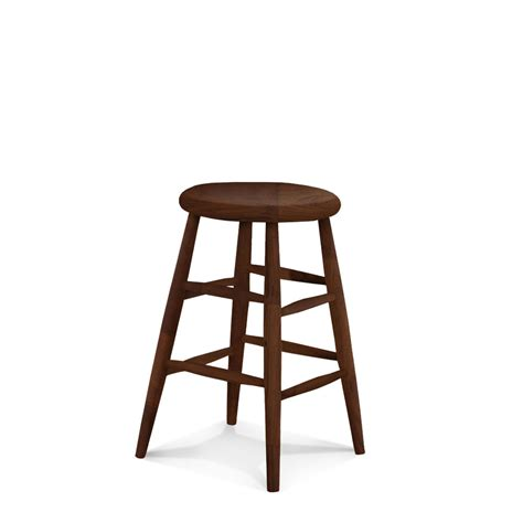 scoop bar stool scoop seat stool s 818