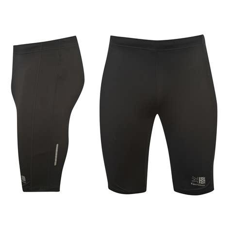 Shortpants Legging Nike Black For Running Fitness karrimor mens running tights shorts black fitness sportswear ebay