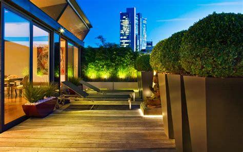 shoreditch roof terrace design mylandscapes roof gardens