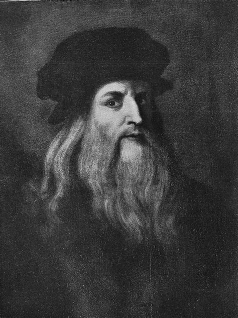 leonardo da vinci the mathematician biography leonardo da vinci 1452 1519 was an italian renaissance