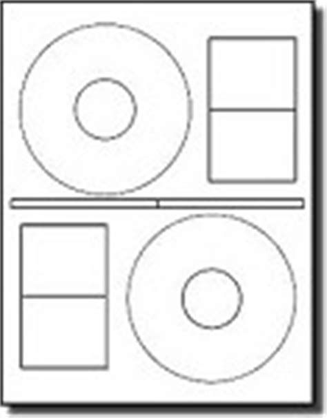 Cd Stomper Template by 40 Picture Cd Dvd Labels Photo Quality Matte