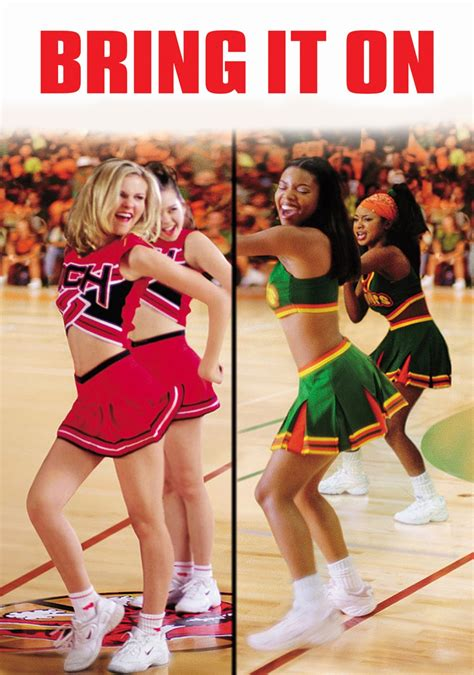 Great Moments In Bring It On The