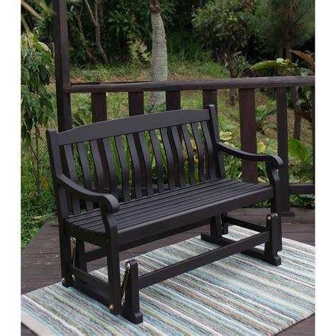 better homes and gardens bench seat better homes and gardens colebrook rocking chair better