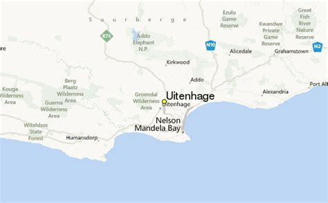 uitenhage weather station record historical weather for