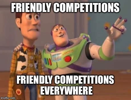 Competition Memes