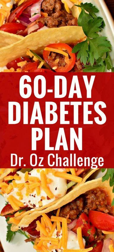 dr oz on pinterest 79 pins love the dr oz s 60 day diabetes challenge plan s recipes